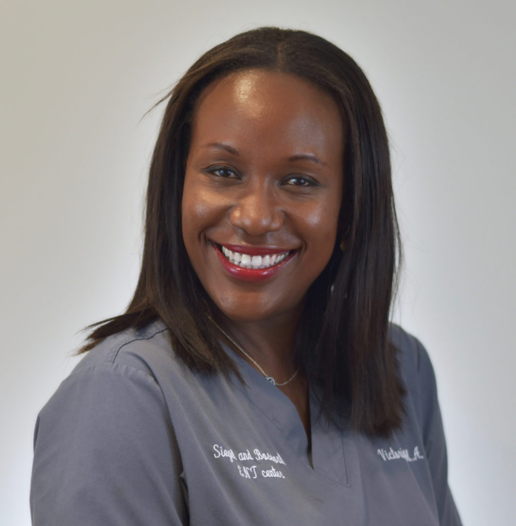 Victoria Mirembe