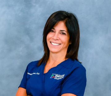Wendi Bretner, RN