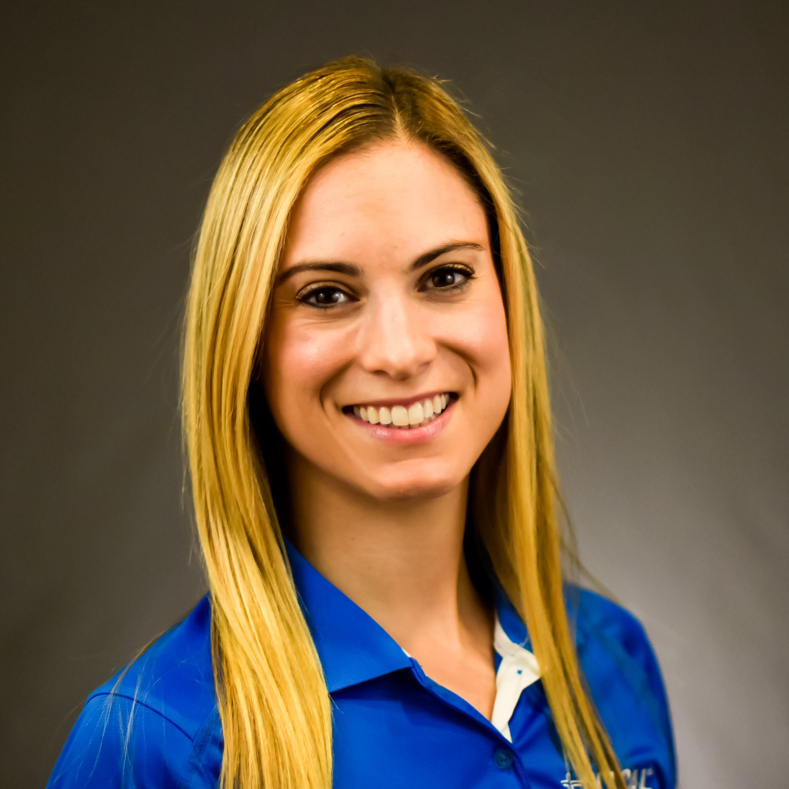 Picture of Sara Ginolfi