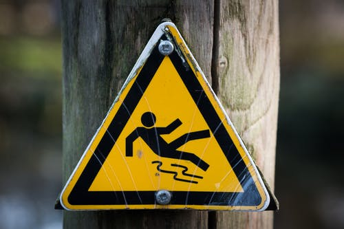What To Do if You Are Worried About Falling