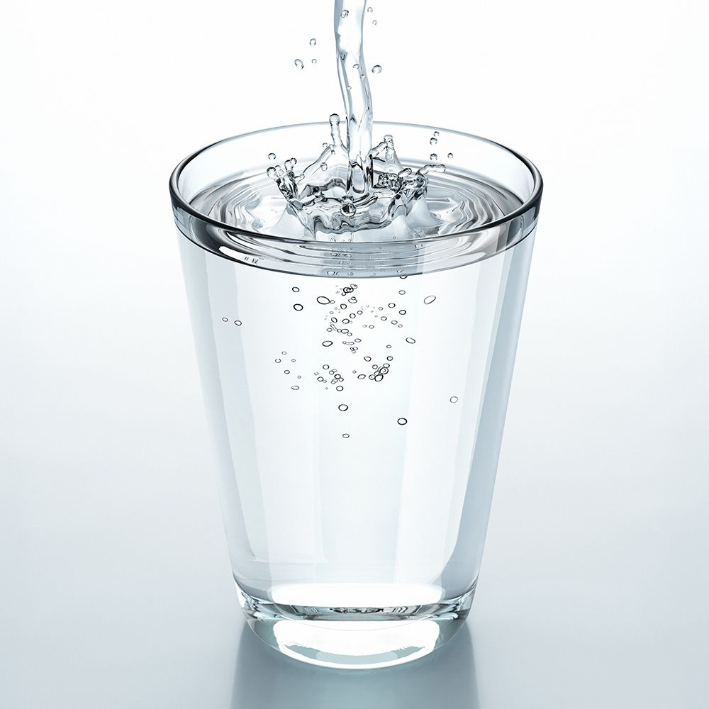 Why is Staying Hydrated so Important?